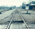 Milwaukee Road main line 1967