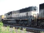 BNSF 9537