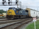 CSX 4565
