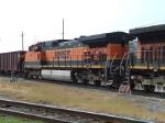 BNSF 1114