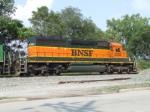 BNSF 6390