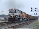 BNSF 9732
