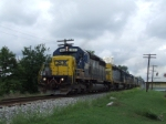 CSX 8802