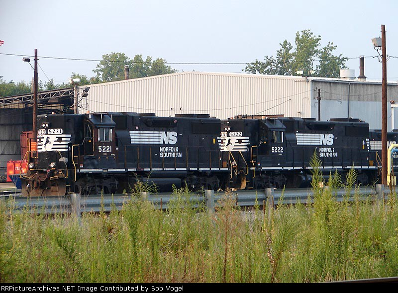 NS 5221 & 5222