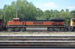 BNSF 1007