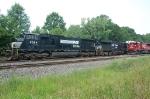 NS 2582 & NS 7508