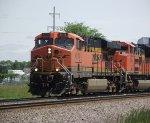 BNSF 6114