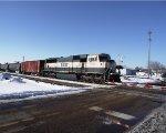 BNSF 9793 (DPU)