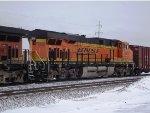 BNSF 6922
