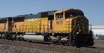 BNSF 9925 (DPU)