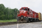 GP9's switching