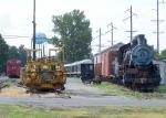 Belton, Grandview & Kansas City Railroad Co. Depot