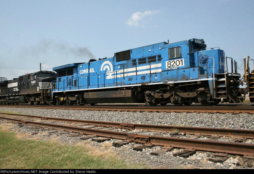 NS 8201