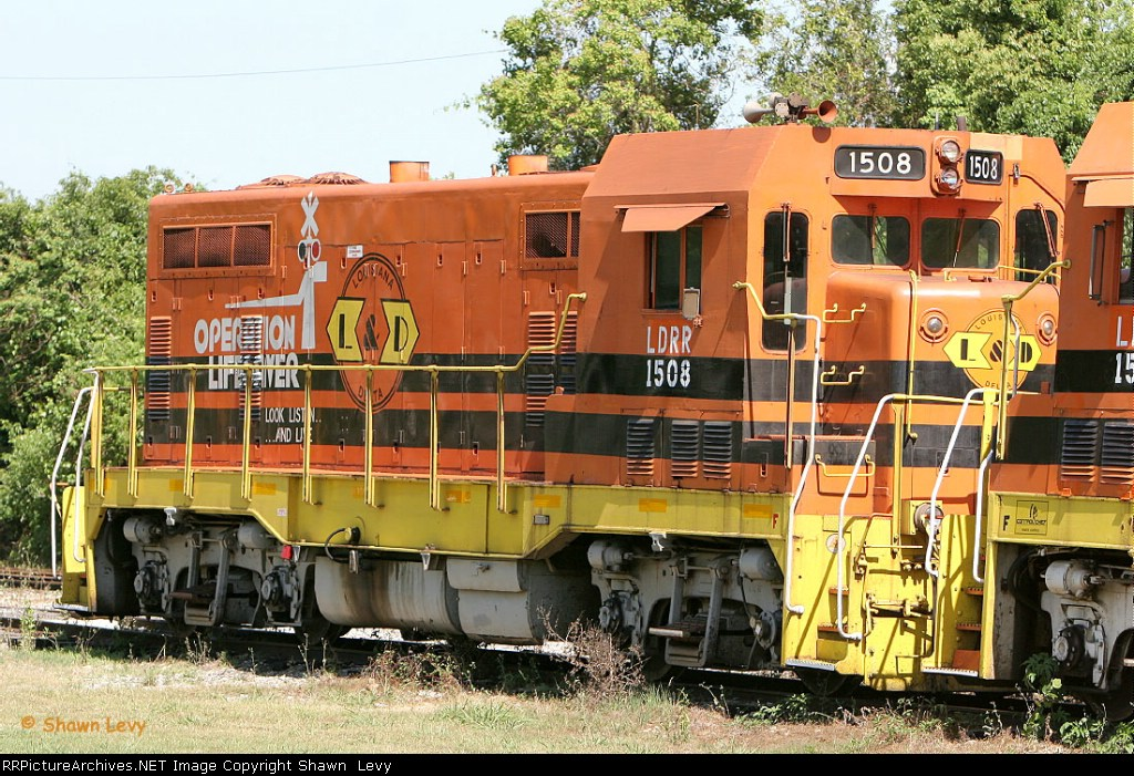 LDRR 1508