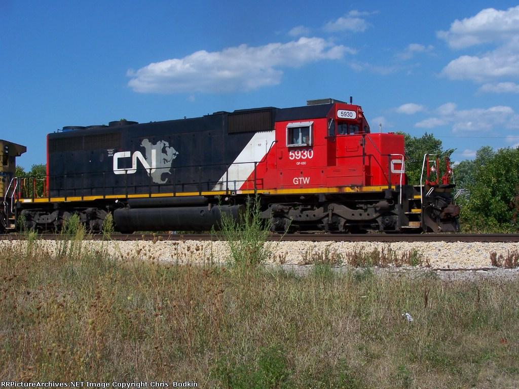 GTW 5930