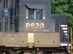 NS 8838