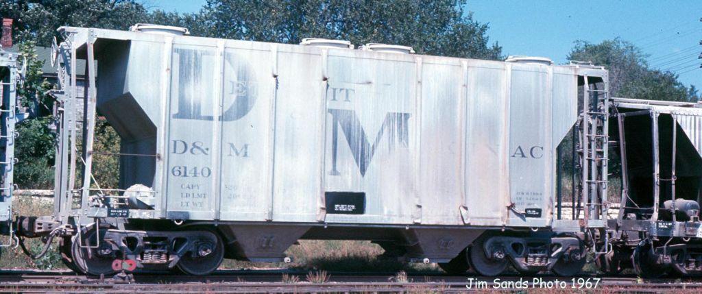 DM 6140 1967