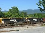NS 9534 & 9332