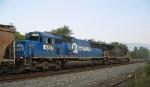 NS 6702 & 8731