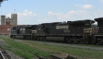 NS 9458 & 7543