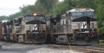 NS 9812 & 8906