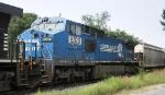 NS 8323/Ex-CRQ 6065