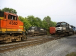 NS 9137 adds more road power to the mix