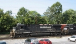 NS 8818 bringing in 38Q from Hagerstown