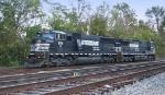 NS 6791 & 8925