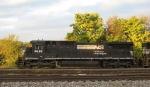NS 8688 / C39-8E