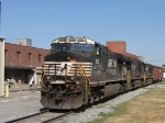 NS C40-9W's