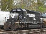 NS 6138