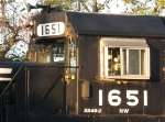 NS 1651 Detail