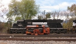 NS 6103 and MofW track equiptment
