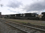 NS 2638 & 7507