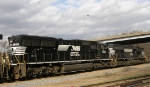 NS 2638(Phase III) & 2584(Phase I)