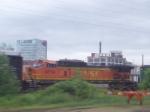 BNSF 4774
