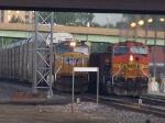 BNSF 4647