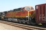 BNSF 4406
