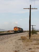 BNSF 4039