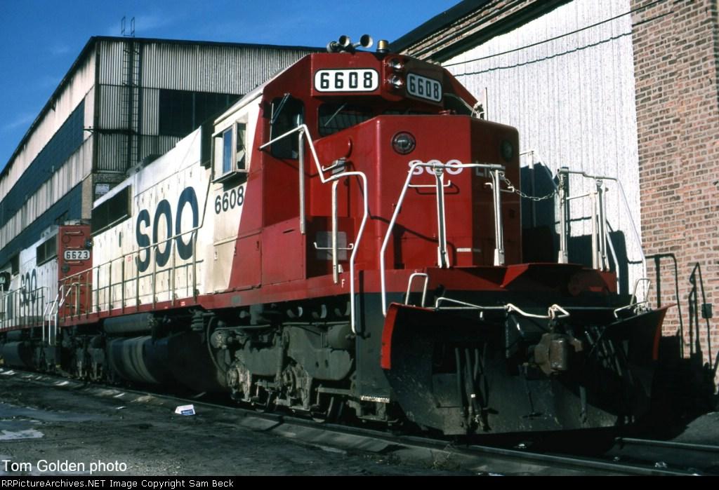 SOO 6608