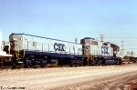 CSX 1014 and 2517