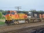 BNSF 4427