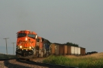 BNSF 5994 In Emergency