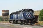 MRL Work Train