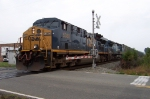 Another Ex-Conrail on the old K277