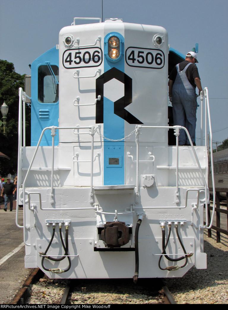CRI&P 4506