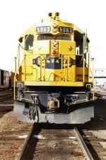 ATSF 5063