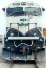 BNSF 9553