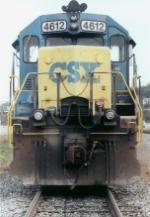 CSX 4612